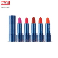 THE FACE SHOP Matt Touch Lipstick 3.5g   [Marvel Collaboration]
